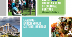 The project Construction Inheritance is Enriching our cultural heritage