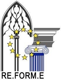 Logo RE.FORM.E.-history