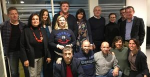 REFORME+ – Spanish partners hosted in Normandy Training Centers