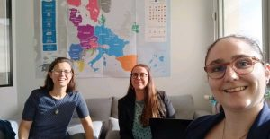 Construction Blueprint – 6th Transnational Meeting